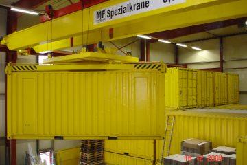 Lagerung - Storage